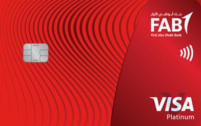 FAB Platinum Credit Card