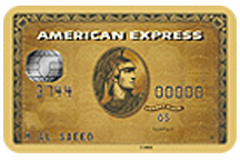 American Express The American Express Gold Card