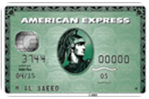 American Express The American Express Card