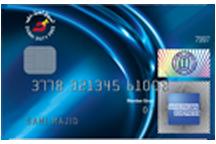 American Express The Dubai Duty Free American Express® Card
